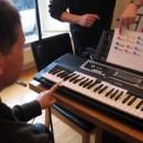 Musica accessibile con il progetto Figurenotes al Cepdi di Parma. Video