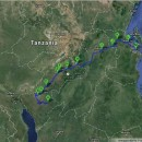 LESS IS MORE: Norberto De Angelis attraversa la Tanzania in handbike col sostegno del Comune di Parma e del Parma calcio