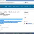 Anmic Parma, Sild e Comune di Sala Baganza sostengono il progetto Parmaccessibile. VIDEO